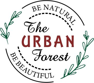 The Urban Forest - Be Natural Be Beautiful