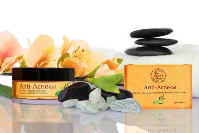 Anti-Acne Gel