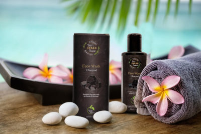 Face Wash Charcoal